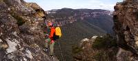 Abseil Expedition on Boars Head | Gavin Oliver