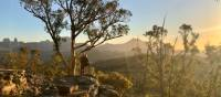 Enjoy incredible walks through the Australian bush in the Warrumbungle Ranges   Sue Badyari